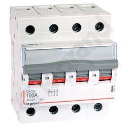 Rozłącznik modułowy 100A 4P FR304 004374/406489 Legrand