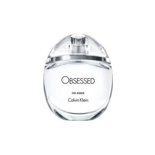 Wody perfumowane damskie, Calvin Klein Obsessed Woman 100ml EdP