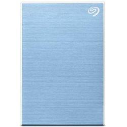 Seagate Backup Plus Slim 2TB (niebieski)