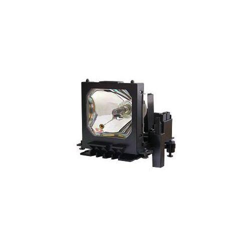 Lampy do projektorów, Lampa do TOSHIBA ET-10 - generyczna lampa z modułem (original inside)