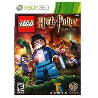 Gry na Xbox 360, Lego Harry Potter lata 5-7 (Xbox 360)