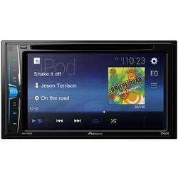 Radio samochodowe PIONEER AVH-A100DVD
