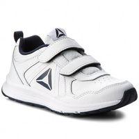 Buty sportowe dla dzieci, Buty Reebok - Almotio 4.0 2V CN4220 White/Col Navy/Pewter
