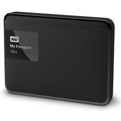 Dysk Western Digital My Passport Ultra 3TB