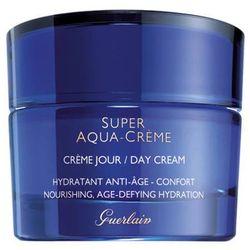 Guerlain Super Aqua Créme Multi-Protection krem do twarzy na dzień 50 ml dla kobiet