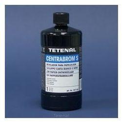 Tetenal Centrabrom S 1 litr - wywoływacz do papieru