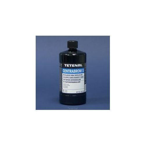 Chemia fotograficzna, Tetenal Centrabrom S 1 litr - wywoływacz do papieru