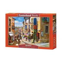 Puzzle, Puzzle 2000 elementów - Saint Emilion, Francja