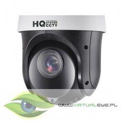 Kamera szybkoobrotowa HQ‑TSD2025‑IR-100