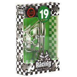 Łamigłówka druciana Racing nr 19 - poziom 2/4 G3
