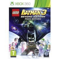 Gry na Xbox 360, Lego Batman 3 Poza Gotham (Xbox 360)