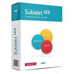 Program Subiekt 123