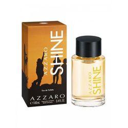 Azzaro Shine Woda toaletowa 100 ml