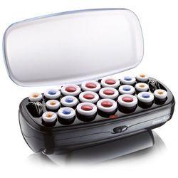 BaByliss Pro BAB3021E Ceramic Roller Set Termoloki ceramiczne 20 sztuk