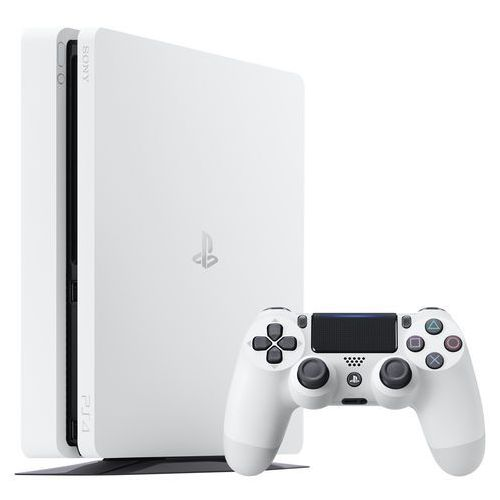 Konsole do gier, Konsola Sony Playstation 4 500GB