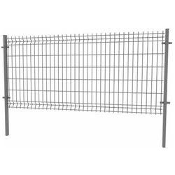 Panel ogrodzeniowy Betafence Eco 123 x 250 cm oczko 7,5 x 20 cm ocynk