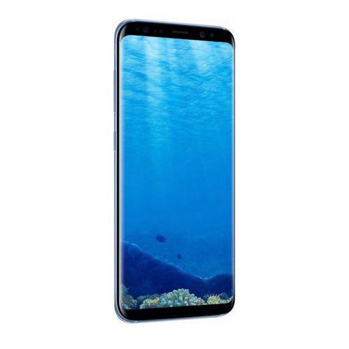 Smartfony i telefony klasyczne, Samsung Galaxy S8 64GB SM-G950