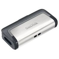 Flashdrive, Pendrive SANDISK Ultra Dual Drive USB type-C 32GB
