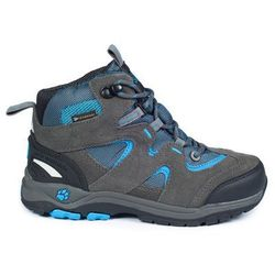 Buty KIDS ALL TERRAIN TEXAPORE - ensign blue