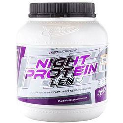 Trec Night Protein Blend - 1500 g