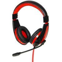 Słuchawki, iBox HPI 1528MV