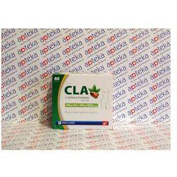 CLA z zielona herbata kaps.x 60/ Polfa-Łódź