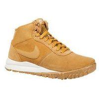 Męskie obuwie sportowe, Buty Nike Hoodland Suede 654888-727