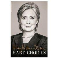 Książki do nauki języka, Hard Choices (opr. twarda)