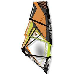 Żagiel Simmer Style Black Tip 2016 Orange