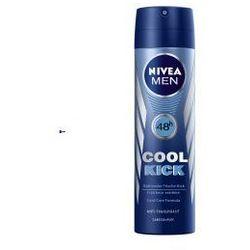 Nivea Men Cool Kick (M) dsp 150ml
