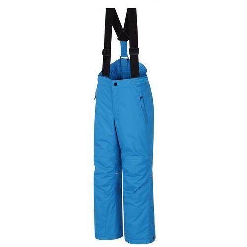 Odzież sportowa dla dzieci, Hannah spodnie dziecięce Amidala Junior II Dresden Blue 128