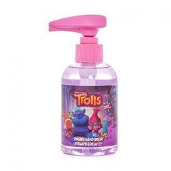 DreamWorks Trole, mydło w płynie z dźwiękiem, 250 ml