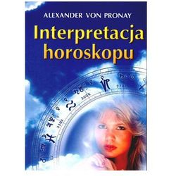 Interpretacja horoskopu Alexander von Pronay