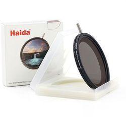 Filtr szary regulowany Haida 55mm Variable NanoPro