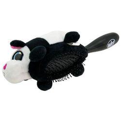 Wet Brush Plush Brush Detangler Panda | Dziecięca szczotka do włosów - panda