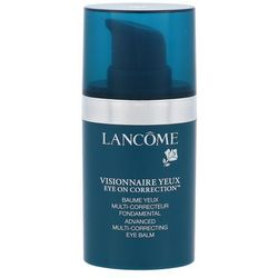 LANCOME Visionnaire Yeux Advanced Multi - Correcting Eye Balm 15ml