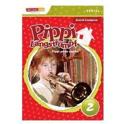 Pippi - Pippi udaje smoka. Darmowy odbiór w niemal 100 księgarniach!
