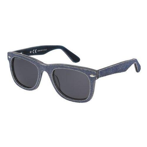 Okulary przeciwsłoneczne, Solano SS 90129 B