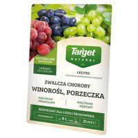 Środki na szkodniki, Preparat grzybobójczy Target Lecitec winorośl porzeczka 25 ml