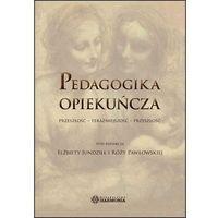 Socjologia, Pedagogika opiekuńcza-m.op (opr. miękka)