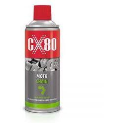 Smar Motocyklowy MOTO CHAIN CX-80 500ml Spray