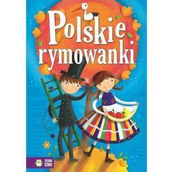 Polskie rymowanki - Wysyłka od 4,99 - porównuj ceny z wysyłką (opr. twarda)