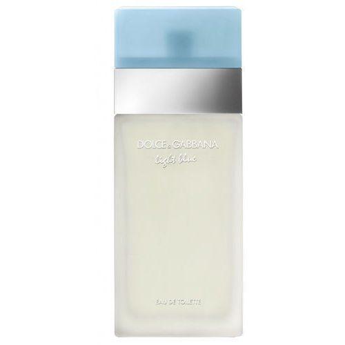 Wody toaletowe damskie, Dolce&Gabbana Light Blue Woman 25ml EdT