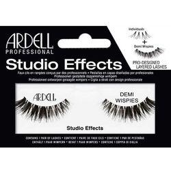 Ardell studio effects demi wispies, gęste i długie rzęsy z niesamowitym efektem