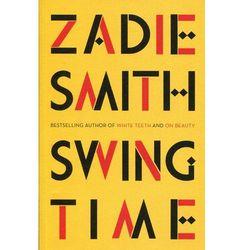 Swing Time - Dostawa 0 zł (opr. miękka)
