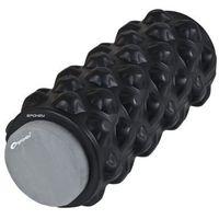 Masażery i pasy odchudzające, Wałek fitness roller do masażu Spokey ROLL 2in1