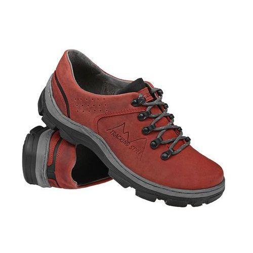 kornecki buty trekkingowe damskie