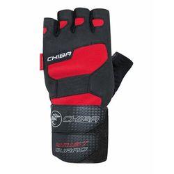 CHIBA Rękawiczki treningowe Wristguard lll