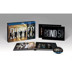 007 James Bond 50-lecie - zestaw 22 filmów (Blu-Ray) - Imperial CinePix DARMOWA DOSTAWA KIOSK RUCHU