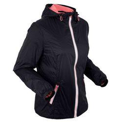 Ultralekka kurtka outdoorowa bonprix czarny